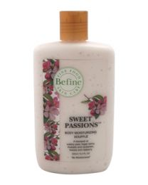 Sweet Passion Body Moisturizing Souffle