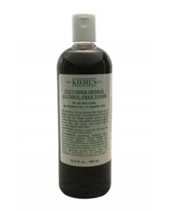 Cucumber Herbal Alcohol-Free Toner For All Skin Types