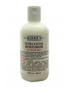 Ultra Facial Moisturizer For All Skin Types